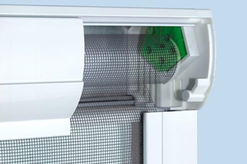 insektenschutz f r dachfenster hochwertige rollos. Black Bedroom Furniture Sets. Home Design Ideas