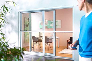 fliegengitter f r t ren vom experten. Black Bedroom Furniture Sets. Home Design Ideas